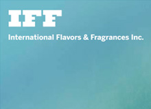 INTERNATIONAL FLAVORS & FRAGANCES S.A.