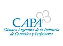 Cámara Argentina de la Industria de la cosmética y la Perfumería