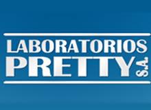 LABORATORIOS PRETTY